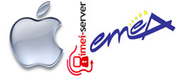 Unlock iPhone EMEA