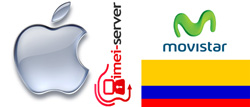 Unlock Colombia iPhone