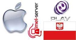 Unlock iPhone Play P4 Poland