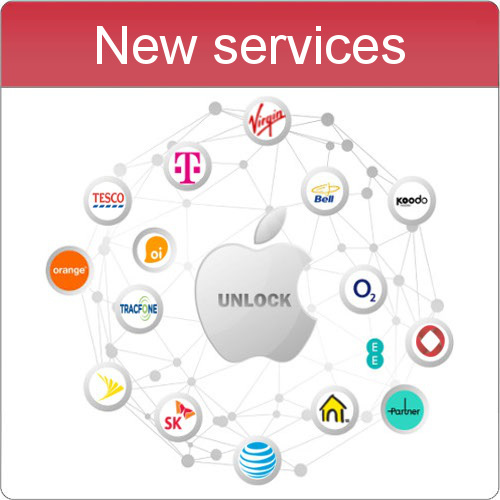 New service: USA T-mobile iPhone [No guarantee]