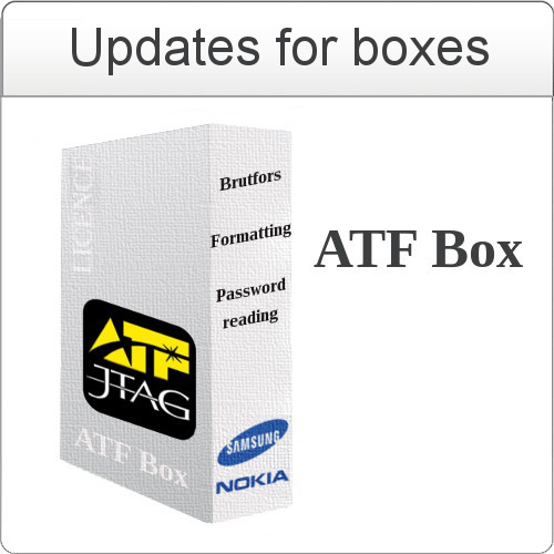 ATF Nokia X v11.20 release with a useful updates