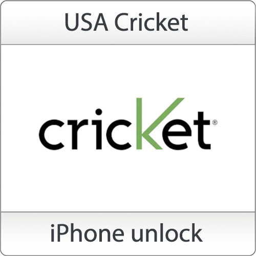 USA Cricket iPhone Clean
