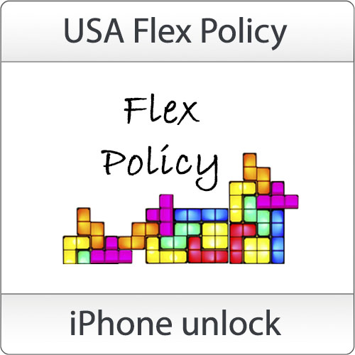 USA Reseller Flex Policy iPhone