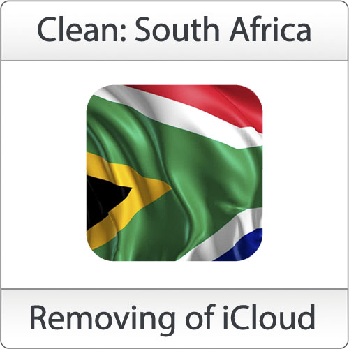 Removing iCloud [Clean: South Africa]: 80% SUCCESS