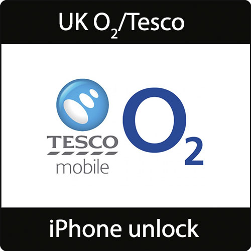 UK O2 / Tesco iPhone Blacklist